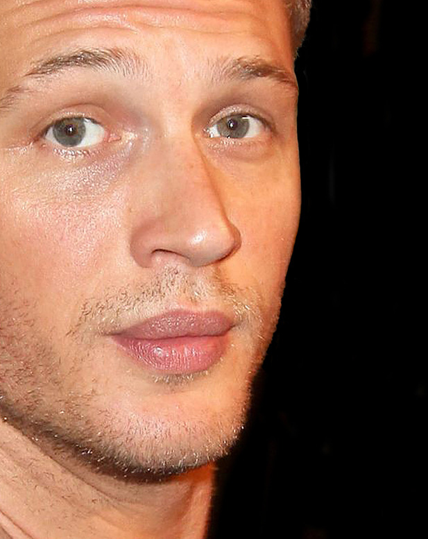 tomhardyvariations:  On fame:  Maybe it's a little ambitious of me to presume that no matter how big the film is, that I can always go down to the shop to buy a pint of milk. I don't think that anything should really be allowed to interfere with that… (x)
