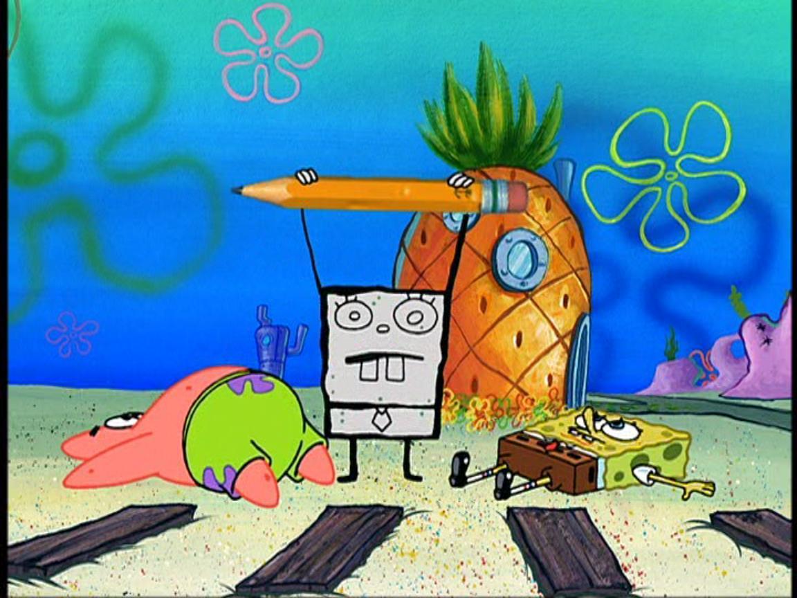 sponges with square pants com gramunion explorer