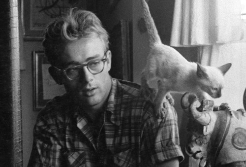betomad:  James Dean loneliness