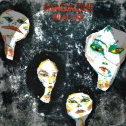 'The Light Pours Out Of Me' by Magazine is my new jam.