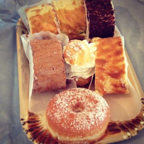 #Pastries :P #food #donuts