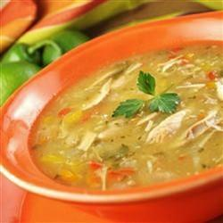 White Chili with Chicken, photo by naples34102