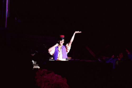 Aladdin on Flickr.