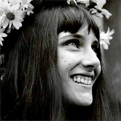 hippie-beautiful:  Mimi Farina