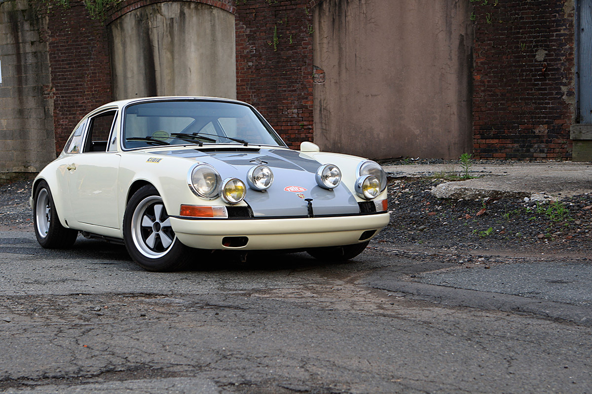 1978 Porsche 911 (via Petrolicious)