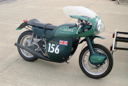 Ariel Arrow Sports by kenjonbro on Flickr.