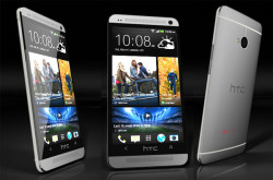 HTC One: iPhone 5 & Galaxy S4 Get Some Serious Competition lol, this is a deathmatch.