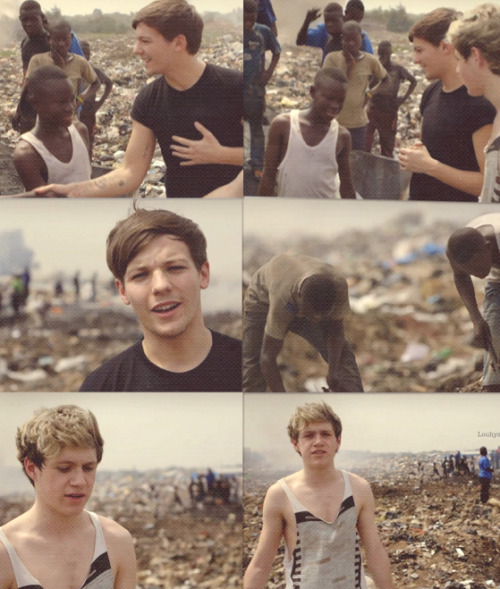 2/5th One Direction in Ghana