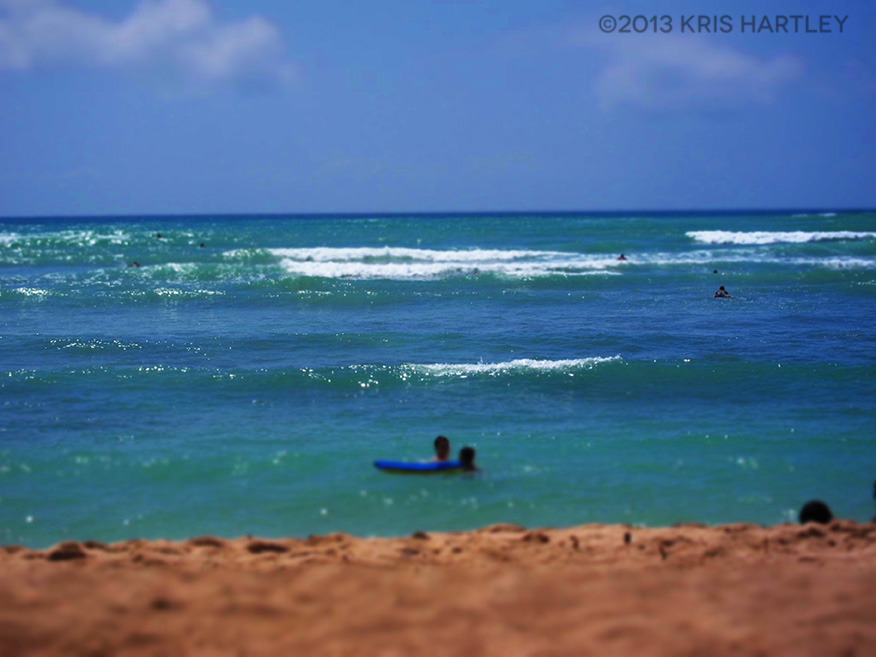 Hawaii photo for your Saturday!  Oahu, Hawaii.