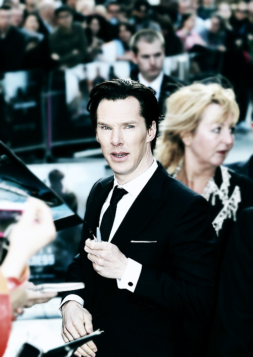 Star Trek Into Darkness London premiere, 2.05.2013 (x)