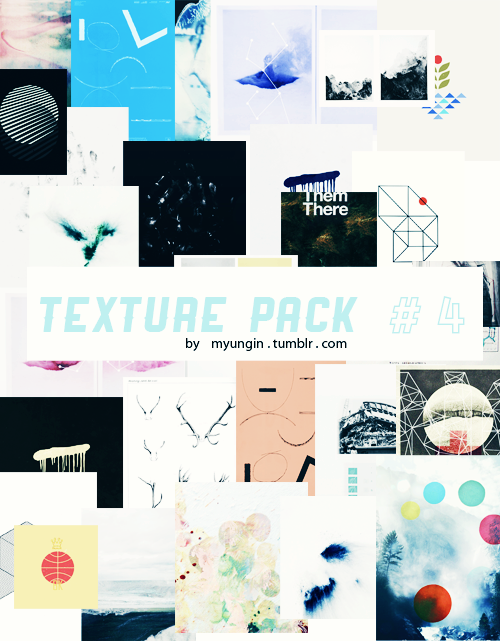 Texture pack #4: dl rar.  It contains 34 random textures. Please, like/reblog if taking, thanks!