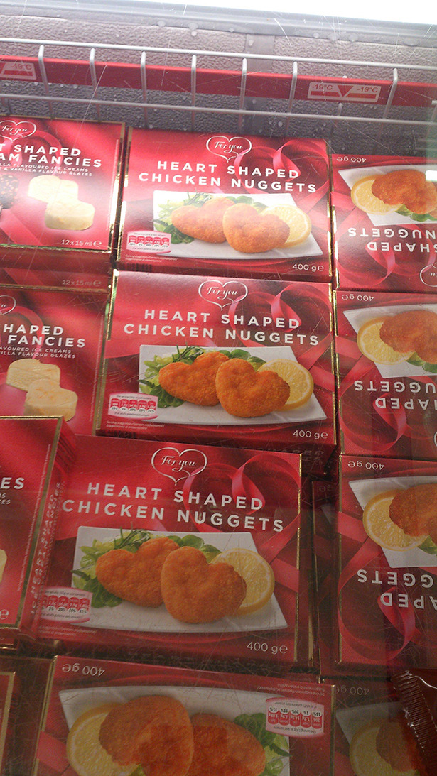 fatitalianbroad:  My romantic life, summed up in one product.