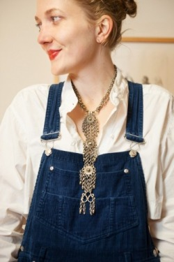 foxontherun:  (via Photo 16- An Oakland Designer Shows Off Her Quirky Looks & Top East Bay Spots!)