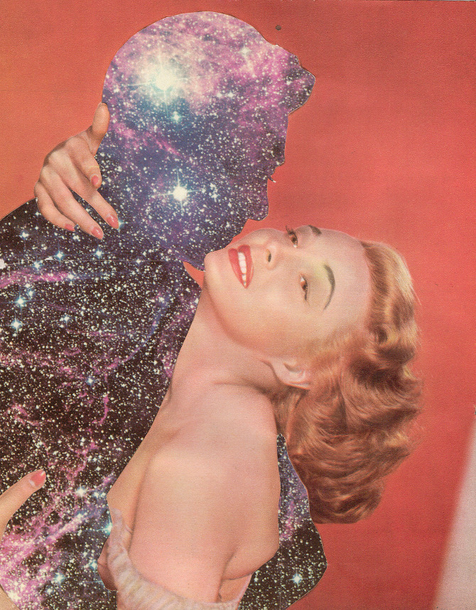 moon83:  Antares & Love by Joe Webb