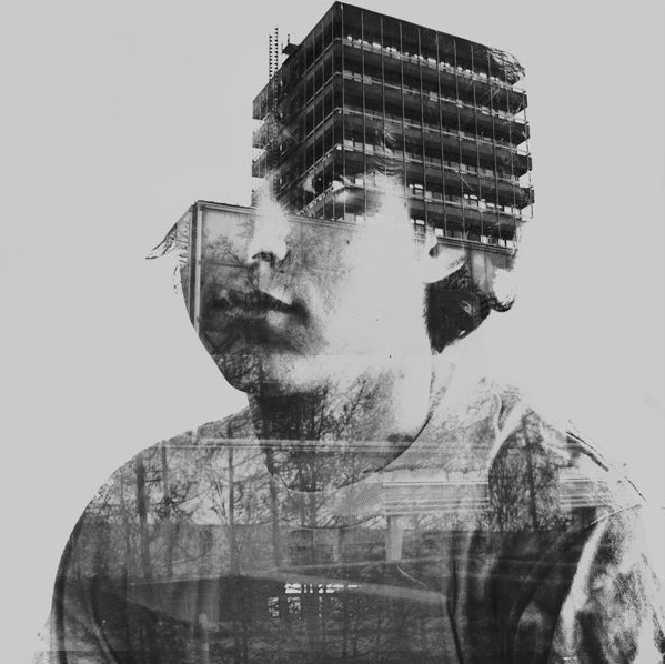 photojojo:  The double exposures above are part of a side project by Greek photojournalist Anna Pantelia. To see more of her work, take a look at her stunning Behance portfolio.  Recycle - Double Exposure Portraits Tell Visual Stories via Design You Trust