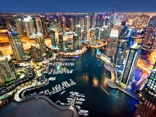 What Santa Will See Tonight | Dubai, United Arab Emirates