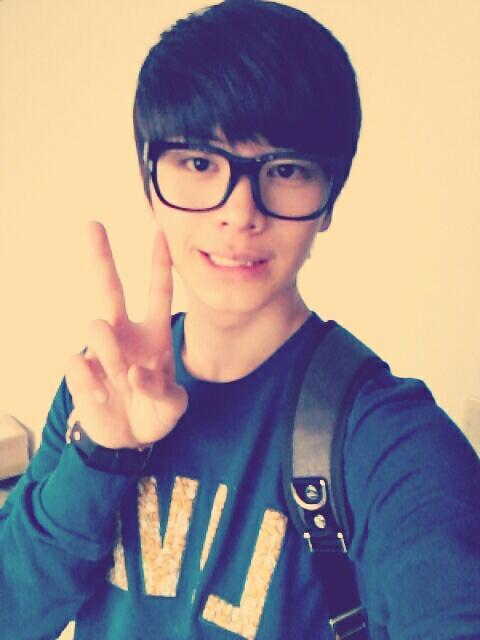 justsungjae:  OMG!!!!!I love you so much Sungjae! ♥♥♥♥♥