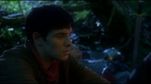 feelings  Merlin season 5