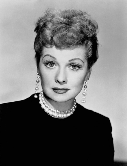 5 Things You Didn't Know About…Lucille Ball!