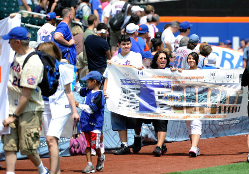 Mets fans have voted! We'll let you know the results of our Banner Day vote tomorrow.