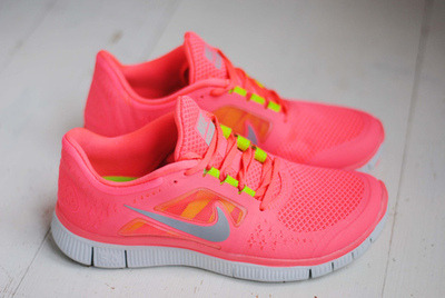my dream ! I ♥ jogging .