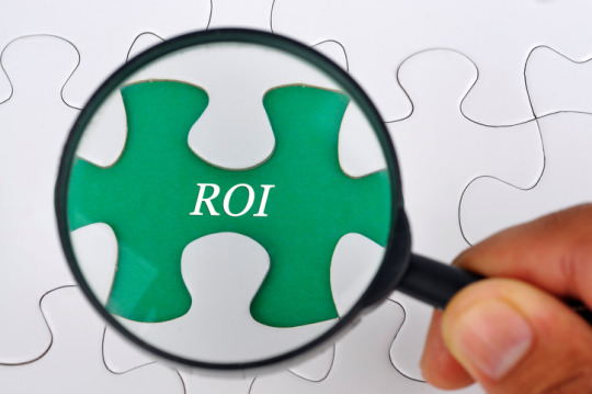 Most Small Businesses Don't Know Their Search Marketing ROI