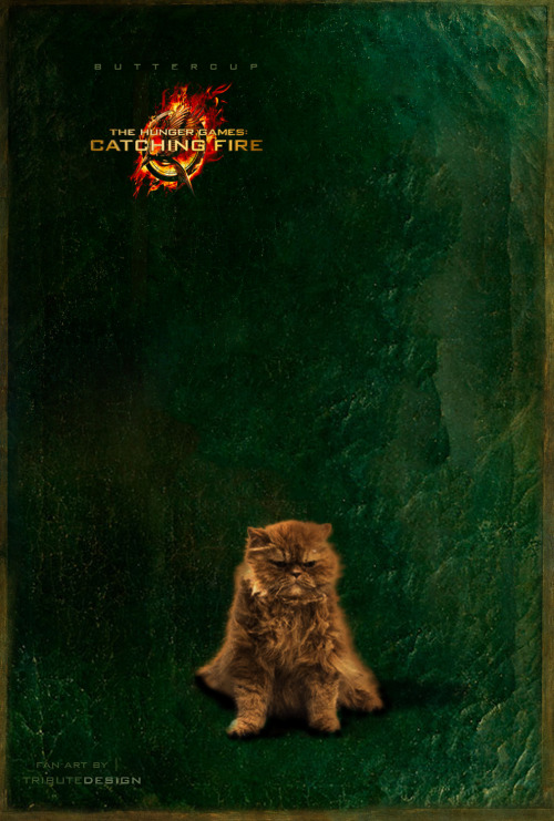 watch-lights-fade:  Capitol Portraits - Buttercup
