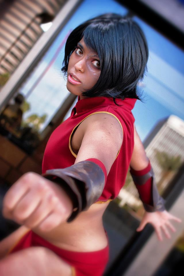 X Character: Rule 63! Zuko Series: Avatar: The Last Airbender
