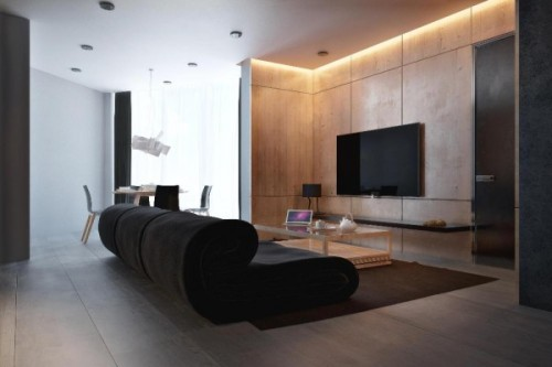 homedesigning:  (via Dynamic Modern Designs From Igor Sirotov)