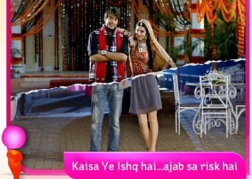 Rajveer To Leave For India & Simmi Try To Stop Him In Kaisa Yeh Ishq Hai ajab Ka Risk Hai. In The Upcoming Episode Of Kaisa Yeh Ishq Hai ajab Ka Risk Hai, Simmy proposes to Rajveer, moments…View Post