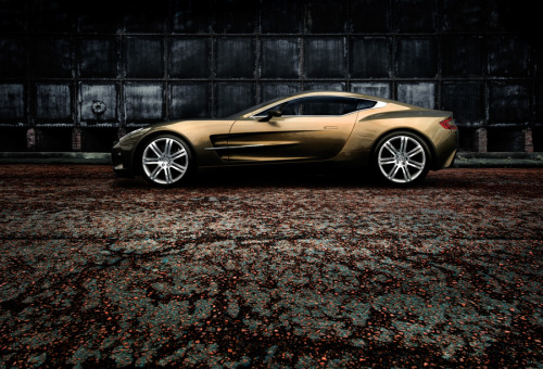 r-chlife:  Aston Martin One-77  By Tim Wallace   Need it
