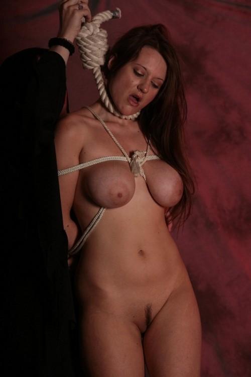 Lisa cole lingerie fit model