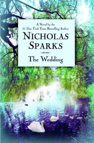 "30 DAY READING CHALLENGE Day 05: A book that makes you happy.  The Wedding - Nicholas SparksA sequel of his other book ""The Notebook"".I love how Wilson Lewis came up with such romantic ideas to win the heart of his wife again. He was very inspired because of Noah Calhoun and Allie (his in-laws). (You absolutely know them if you've read THE NOTEBOOK) I love surprises. I love romantic things. Yeah. yeah. I know. I'm hopeless romantic. It's written in my blog that I am. Anyway, I can't help but smile because of his efforts. <3 He is such a sweeetieee!"