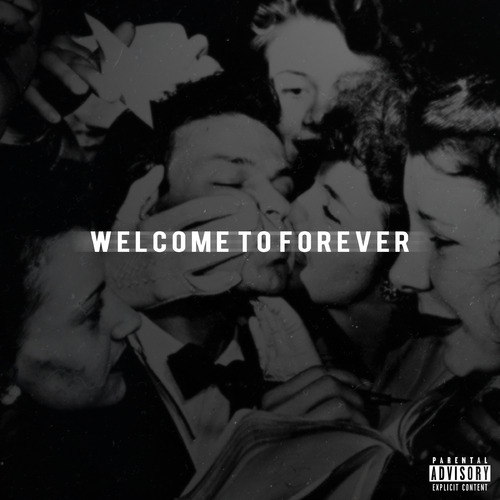 officiallythehottest:  Logic – Young Sinatra: Welcome to Forever [Mixtape] Def Jam's latest signee Logic releases his new mixtape Young Sinatra: Welcome To Forever. It comes with 20 different tracks and features Kid Ink, Trinidad James, Dizzy Wright, Elijah Blake, and more. Tracklist, stream and download link below. Download: Logic – Young Sinatra: Welcome to… READ HERE: http://goo.gl/HHLb6