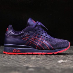"Ronnie Fieg x Asics ""High Risk"" GT-II Coming soon."