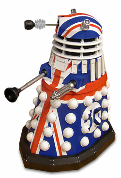 Best 50th annv #doctorwho item so far IMHO  -