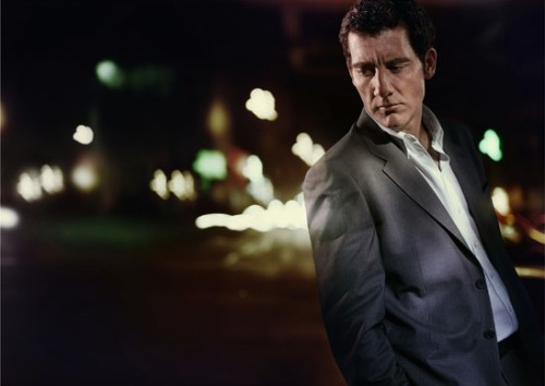 Cannes J+6 : Blood Ties, avec Clive Owen © Vincent Peters