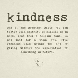 claire-schultz:  Kindness xoxo #RalphWaldoEmerson #mindfulmonday #motivationalmonday #inspiration #quote #wisewords #intention #faith #jesus #hope #love #peace #life #heart #wisdom #grace #blossom #lpm #ssmt