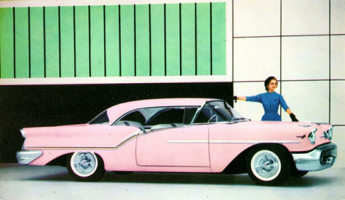 1957 Oldsmobile Super 88 Holiday Coupe by aldenjewell on Flickr.1957 Oldsmobile Super 88 Holiday Coupe