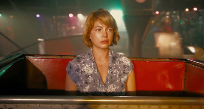 nostalgiasde:  Take This Waltz, 2011.