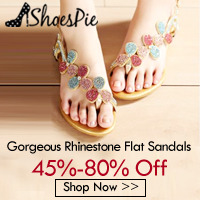Shoespie Flat Sandals