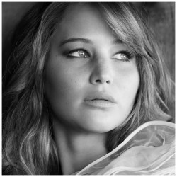 retroadv:  Jennifer Lawrence Photographic Collection 5 […more Images]