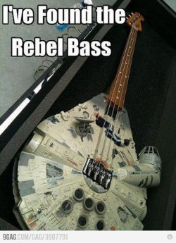 georgetakei:  The Kessel Run is a funky journey.