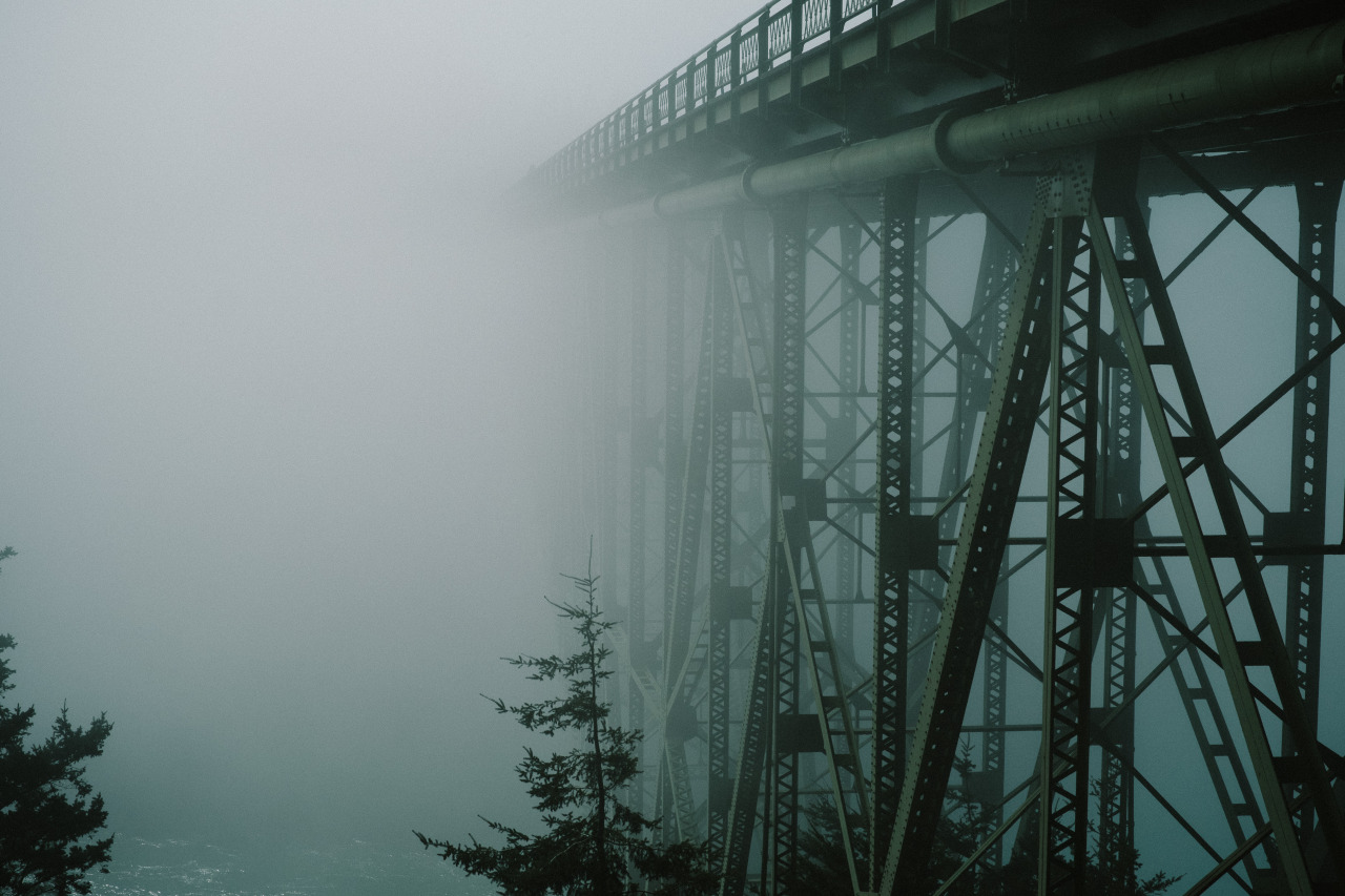 Deception Pass, WA 2013