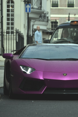 themanliness:  Lamborghini Aventador | Source | More