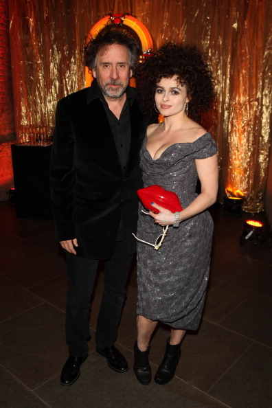 hpcast:  Helena Bonham Carter on A Night of Funk & Soul