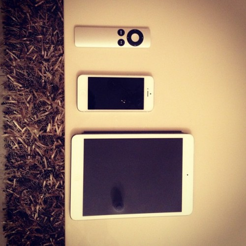 #iDevices guess which ones in the comments below… #emkwan