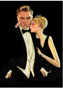 "newyorker:  David Denby on ""The Great Gatsby"": ""Luhrmann's vulgarity is designed to win over the young audience, and it suggests that he's less a filmmaker than a music-video director with endless resources and a stunning absence of taste."" http://nyr.kr/1414CXu"