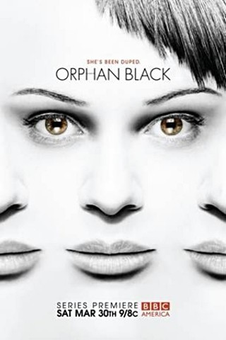 I'm watching Orphan Black                        3036 others are also watching.               Orphan Black on GetGlue.com