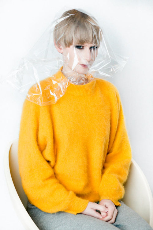 Her voice is incredible! Listen to magnetic tracks from @jennyhval's new & provocative album, Innocence is Kinky.View Post